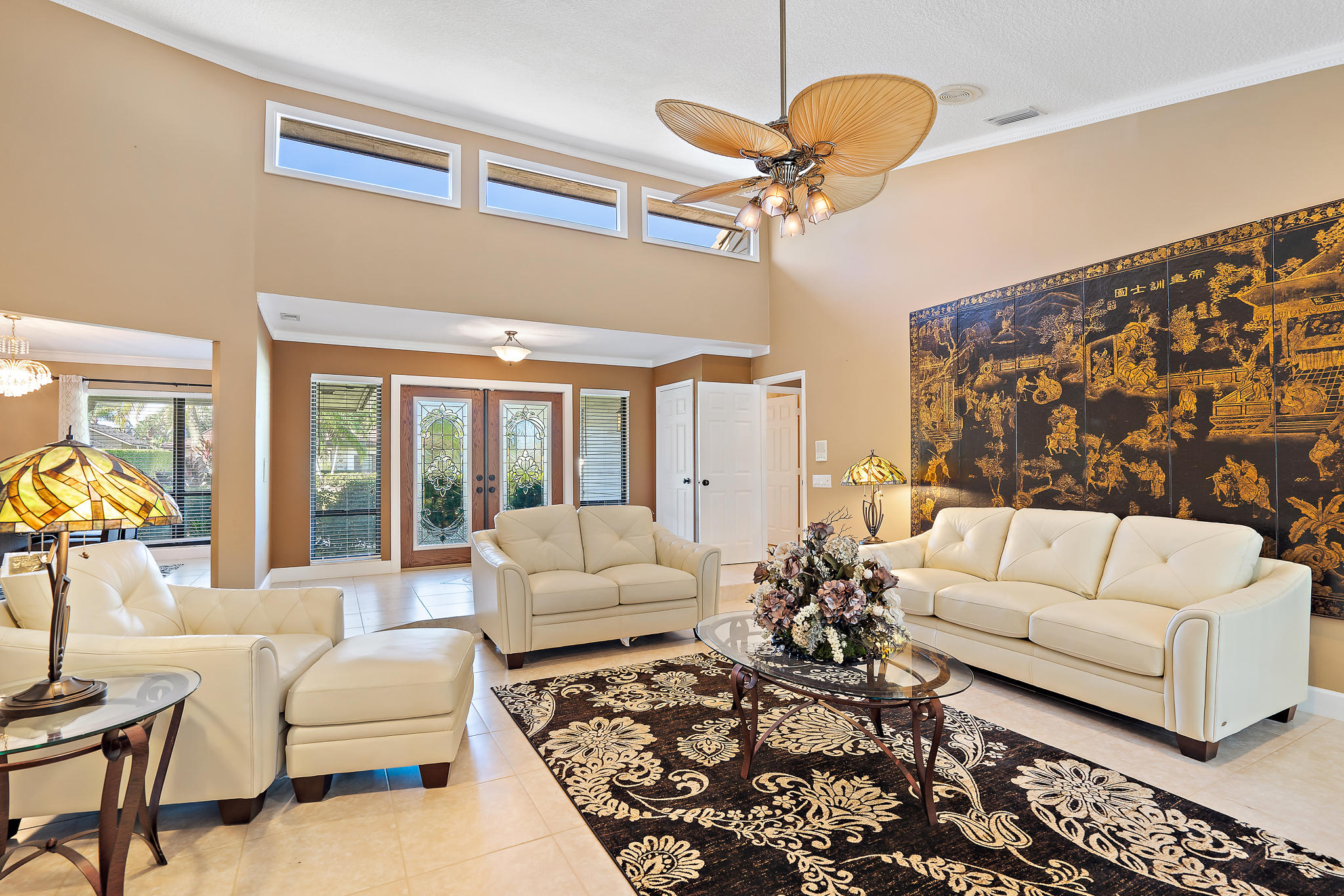 9 Banchory Court, Palm Beach Gardens, Florida 33418, 5 Bedrooms Bedrooms, ,4 BathroomsBathrooms,A,Single family,Banchory,RX-10479426