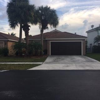 6116 Spring Isles Boulevard Lake Worth, FL 33463