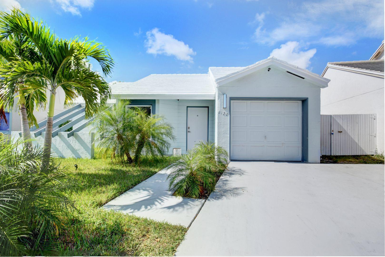 Home for sale in STRAWBERRY LAKES PL 2 Lake Worth Florida