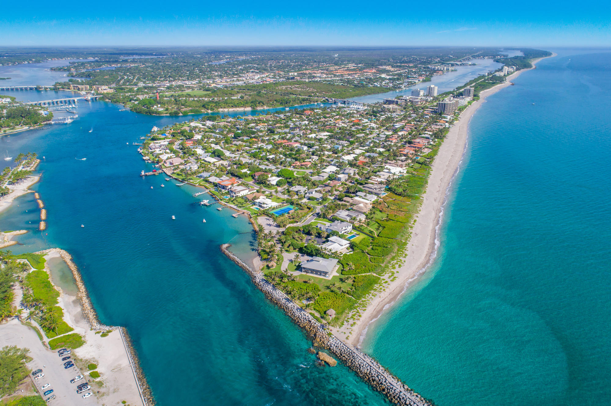 JUPITER INLET COLONY JUPITER
