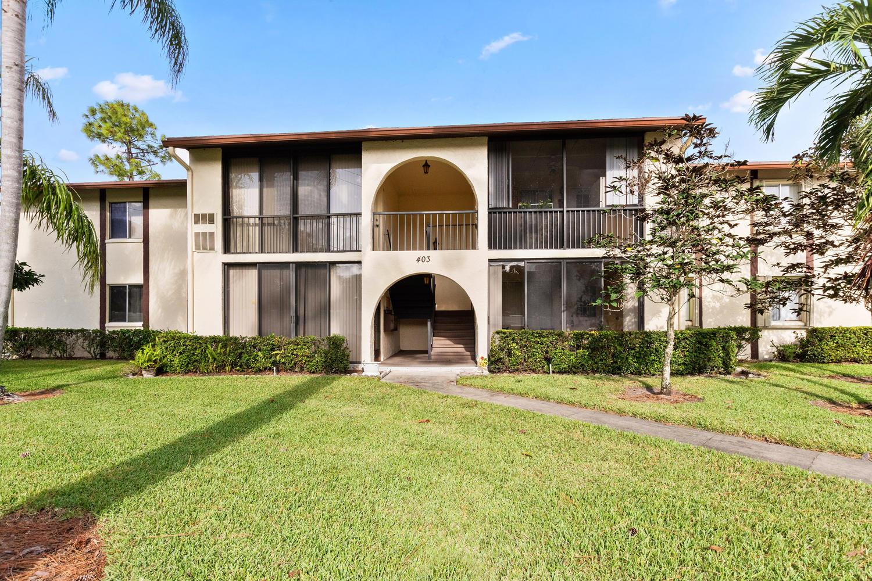 Home for sale in PINE RIDGE IV CONDO Greenacres Florida