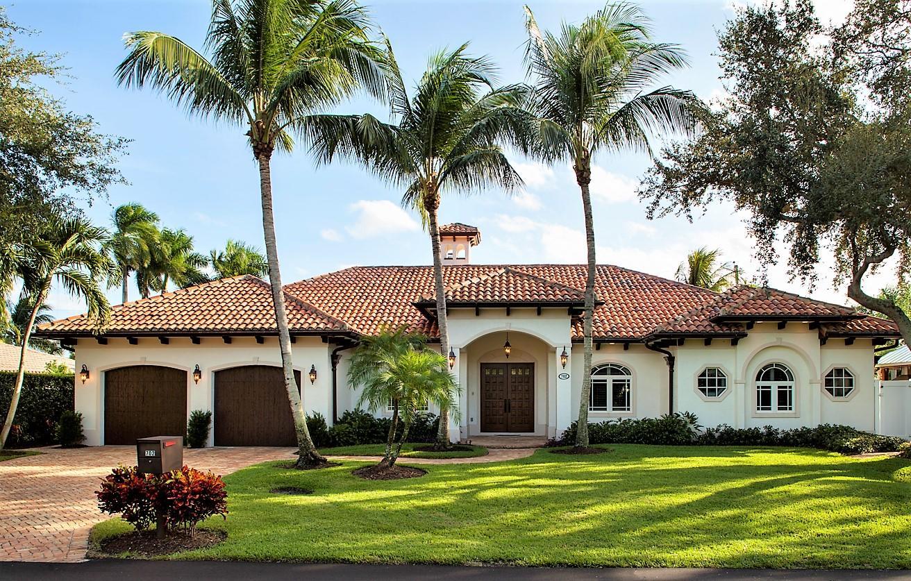 702 Gardenia Terrace  Delray Beach, FL 33444