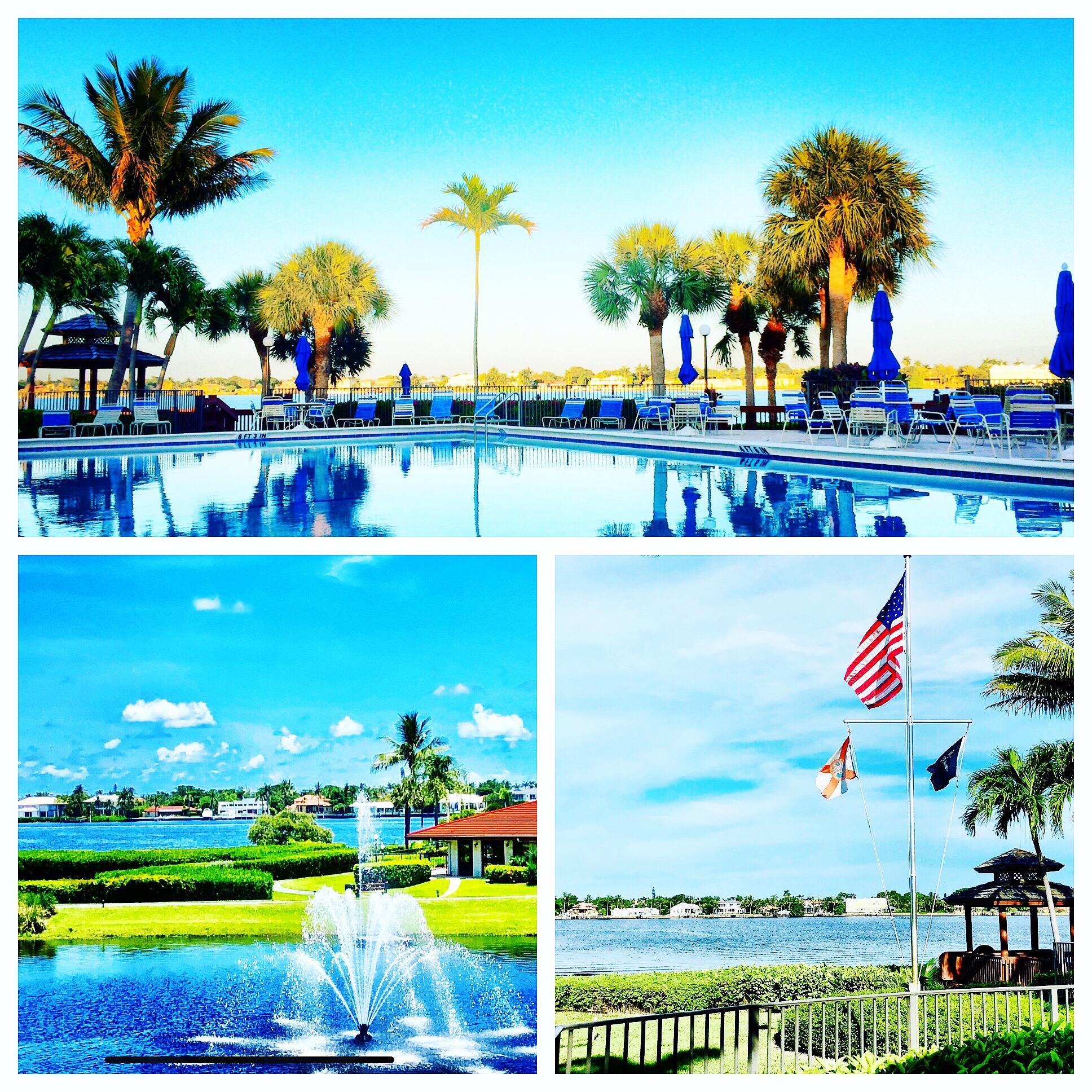 Home for sale in Half Moon Bay Condo Hypoluxo Florida