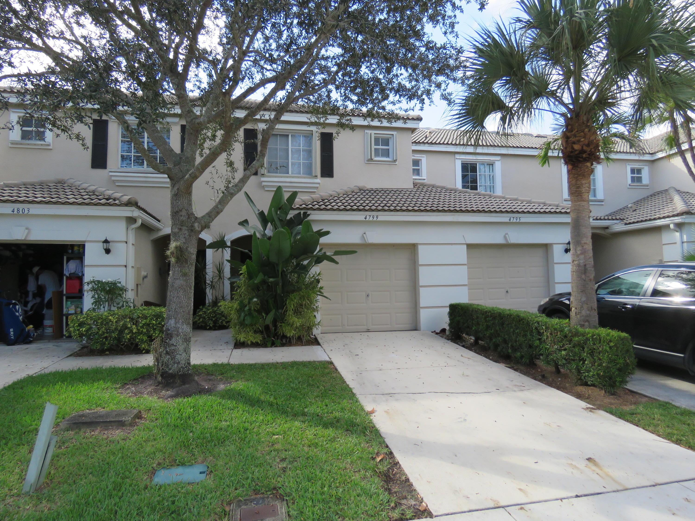 4799 Palmbrooke Circle West Palm Beach, FL 33417