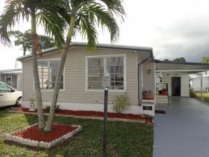 JAMAICA BAY MOBILE HOME CO OP home 16004 Fontein Bay Boynton Beach FL 33436