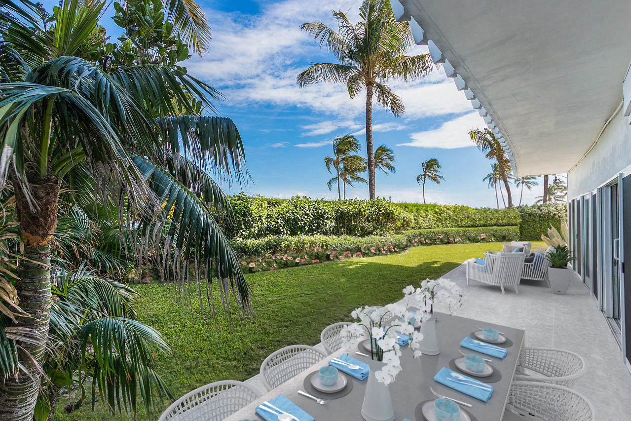 Home for sale in THREE HUNDRED OCEAN BLVD APTS INC Palm Beach Florida