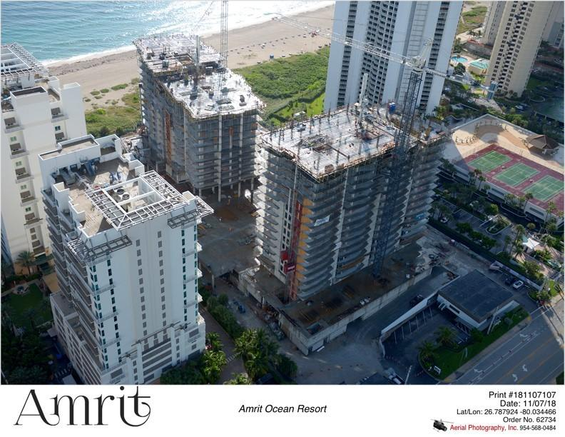 AMRIT OCEAN RESORT & RESIDENCE HOMES FOR SALE