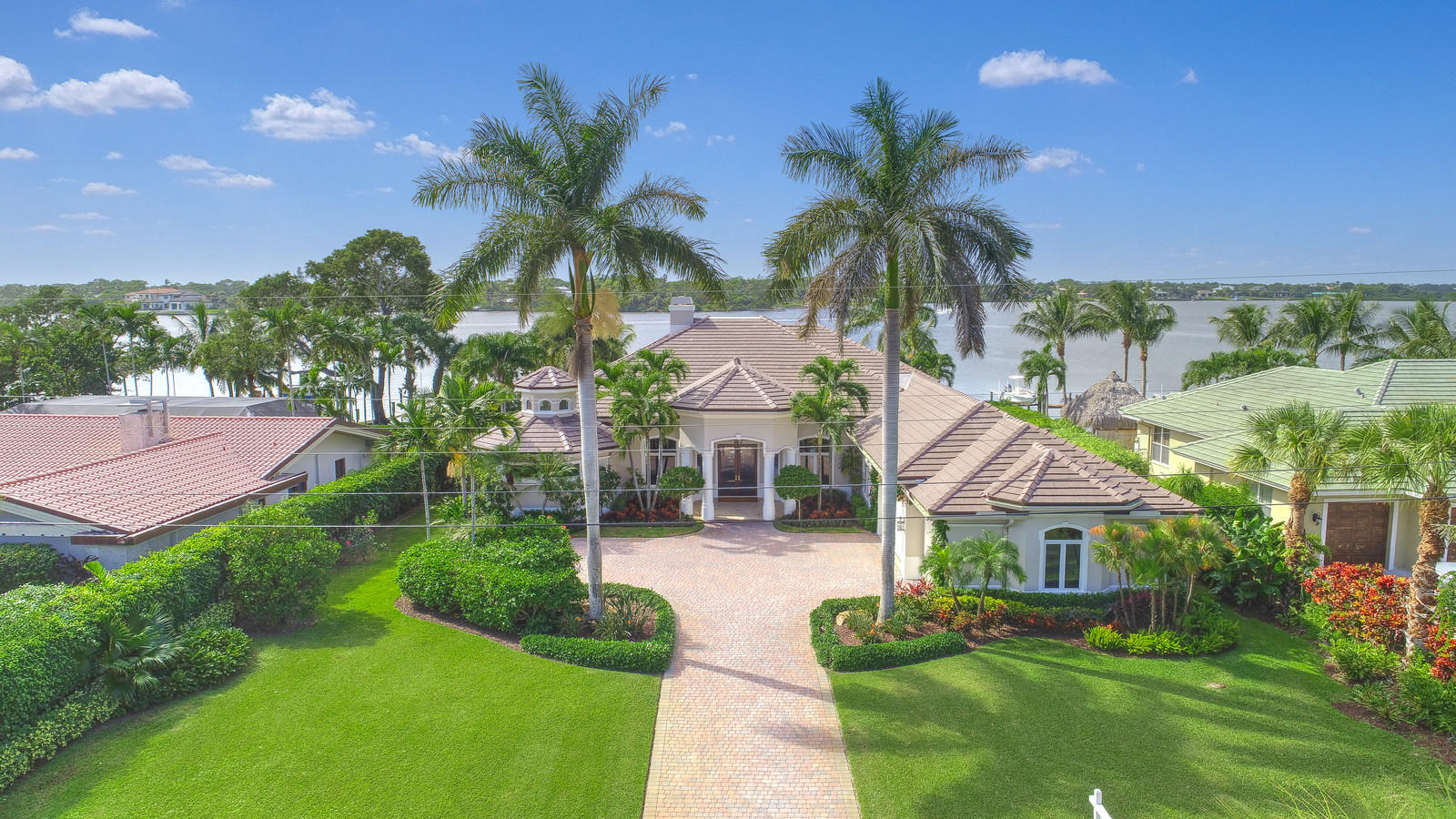 New Home for sale at 191 River Drive in Tequesta