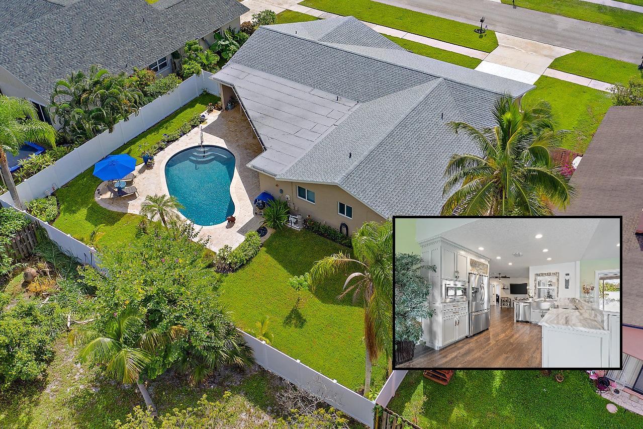 Home for sale in Pheasant Walk Boca Raton Florida