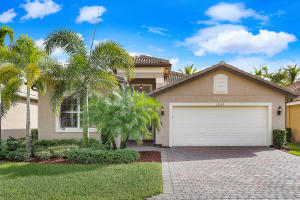 Property for sale at 12126 Neptune Peak Drive, Boynton Beach,  Florida 33473