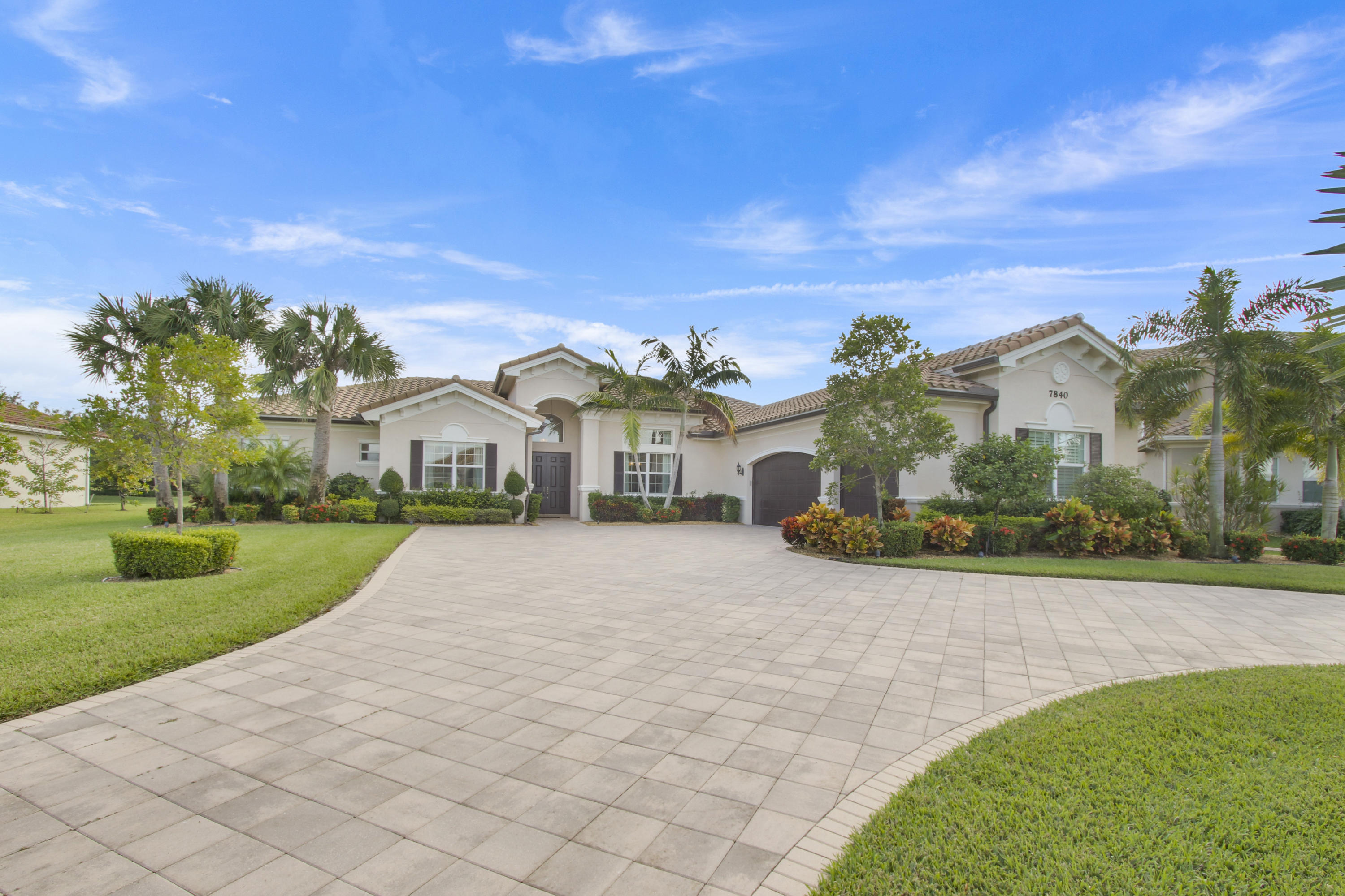 Home for sale in The Preserve Palm Beach Gardens Florida