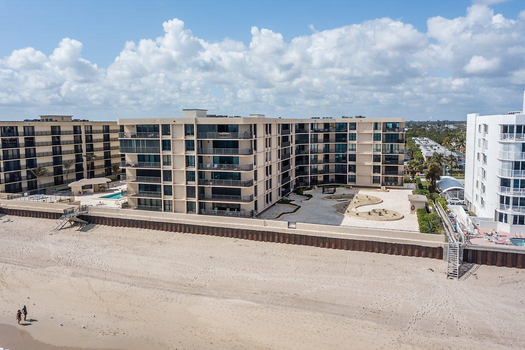 Home for sale in DUNE DECK OF THE PALM BEACHES South Palm Beach Florida