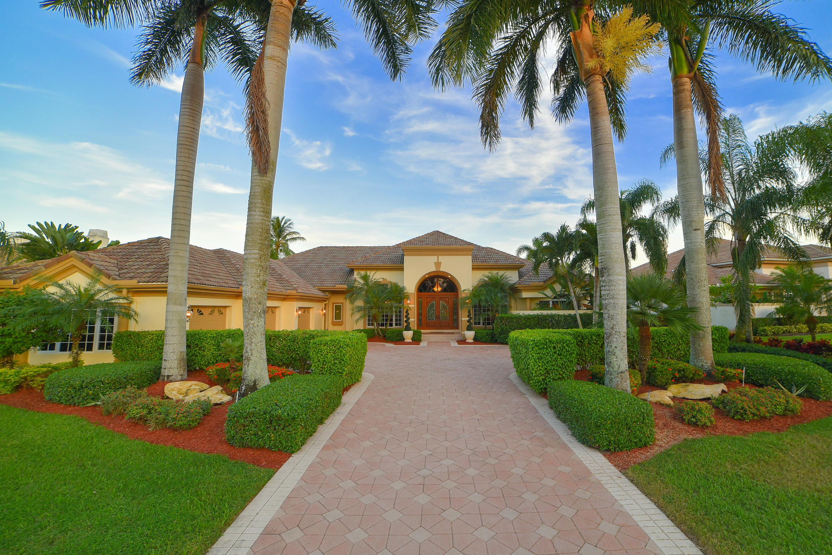 1690 Cypress Row Drive West Palm Beach, FL 33411 photo 39