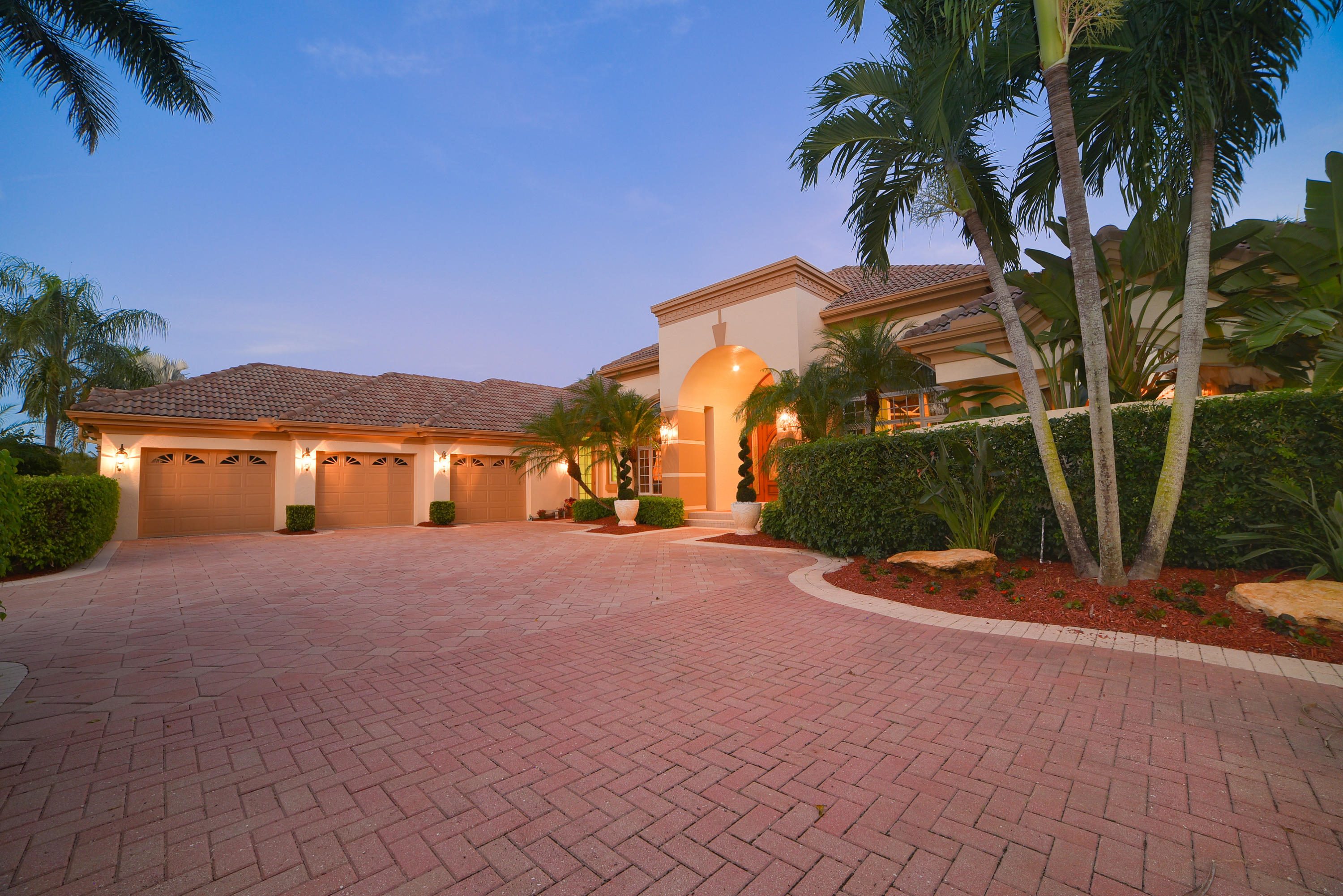 1690 Cypress Row Drive West Palm Beach, FL 33411 photo 43