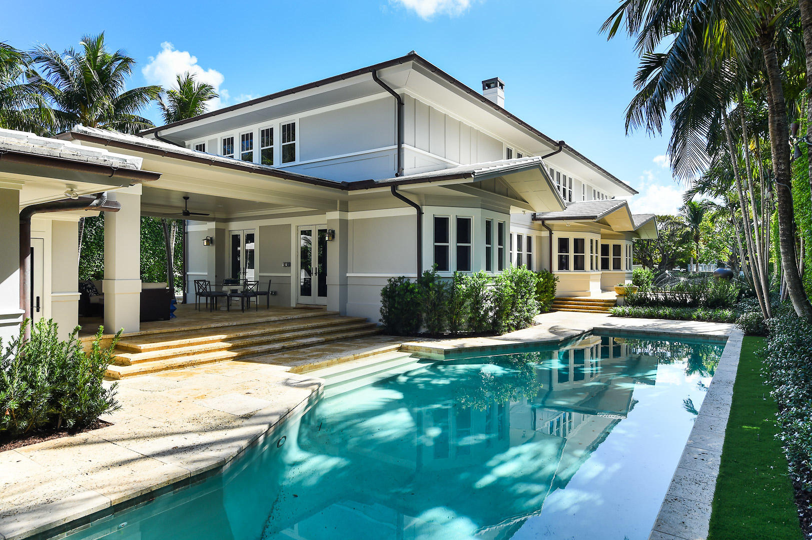 New Home for sale at 113 Clarke Avenue in Palm Beach