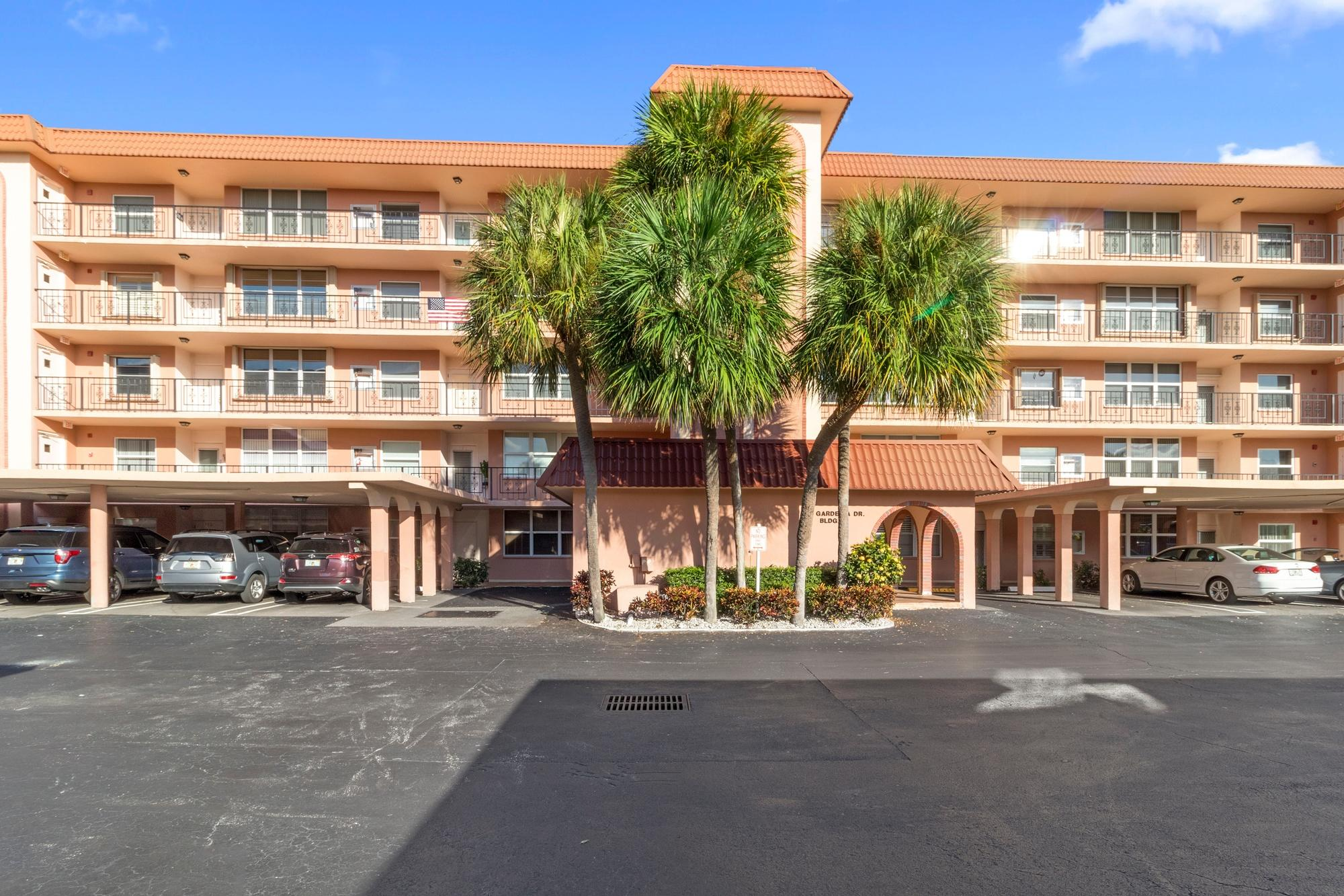 Home for sale in TROPIC BAY CONDO Delray Beach Florida