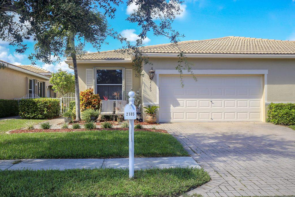 Home for sale in ANDROS ISLE PAR F West Palm Beach Florida