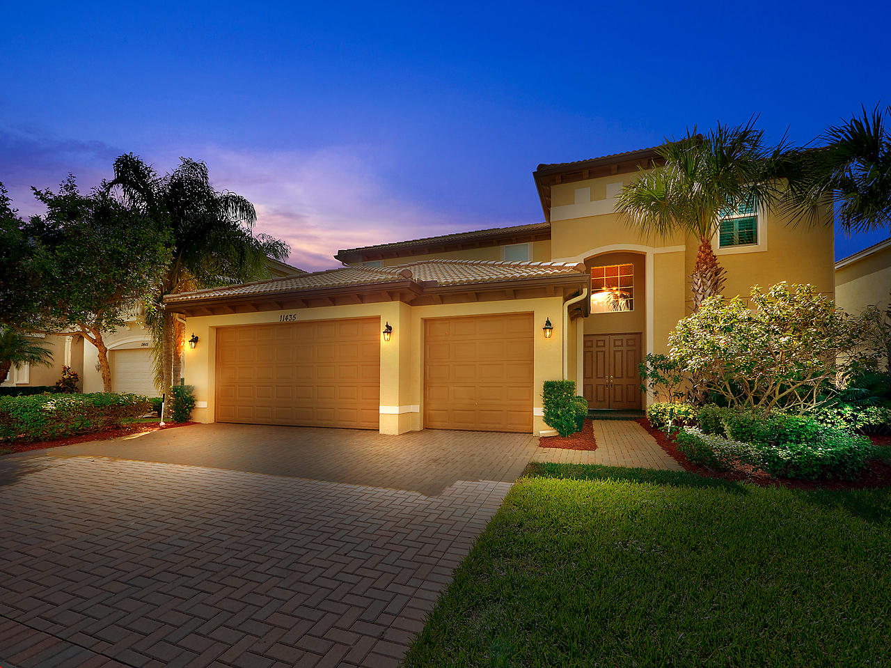 Home for sale in Townpark At Tradition Port Saint Lucie Florida