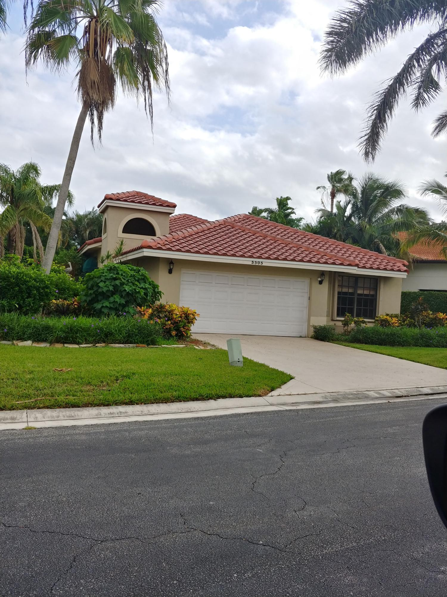 3505 Ensign Circle  Delray Beach FL 33483
