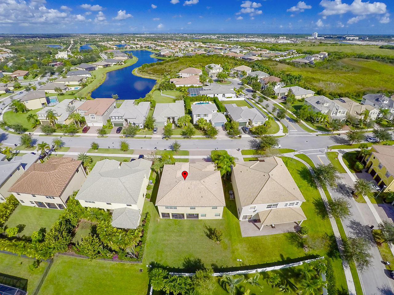 11435 SW Fieldstone Way Port Saint Lucie, FL 34987 photo 3