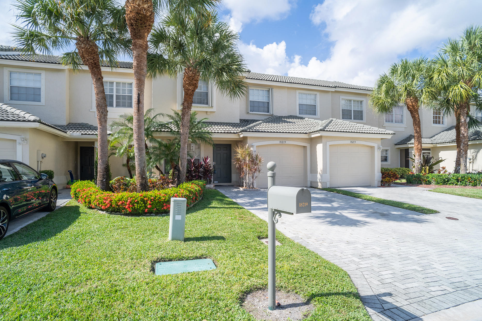 Home for sale in Coco Pointe Boca Raton Florida