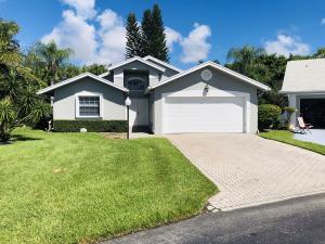 5346 Belleville Road West Palm Beach 33417 - photo