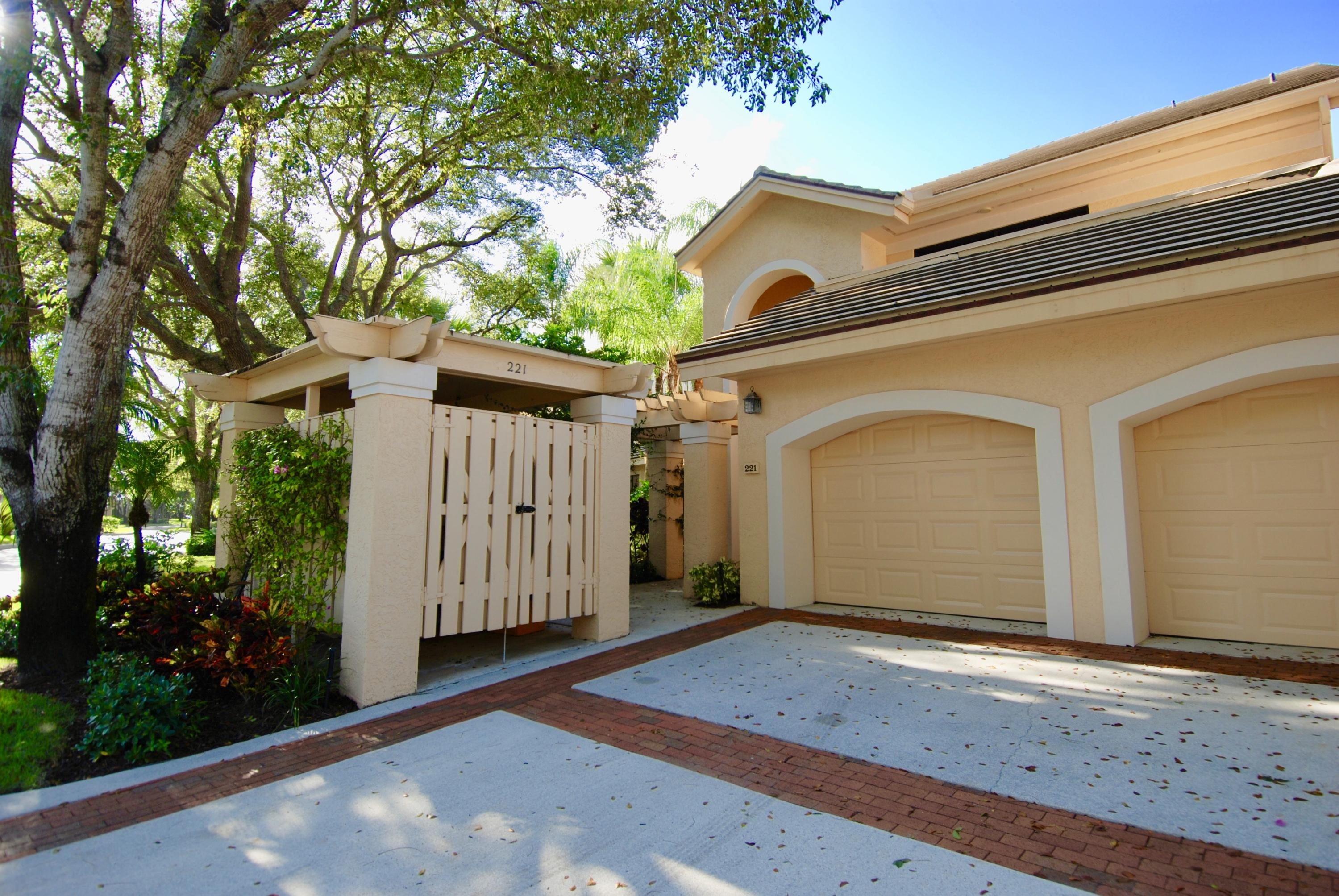 New Home for sale at 3911 Back Bay Drive in Jupiter