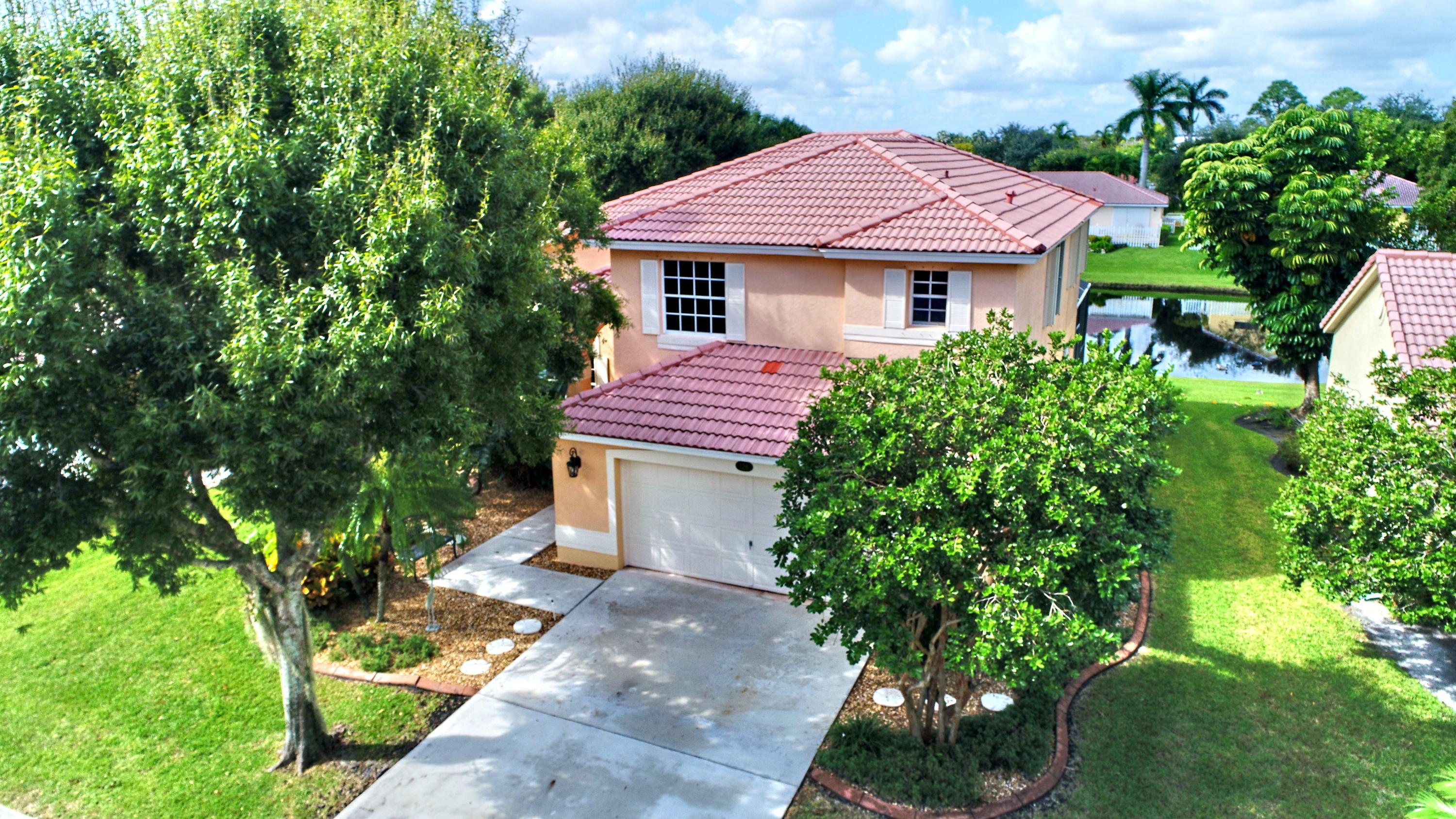 Home for sale in LEES CROSSING Delray Beach Florida