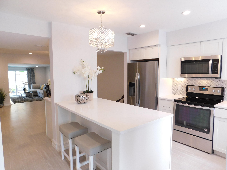 Home for sale in WENDIMERE VILLAS PH II CONDO Tequesta Florida