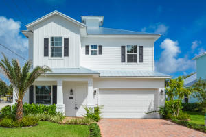 St Lucie Estates
