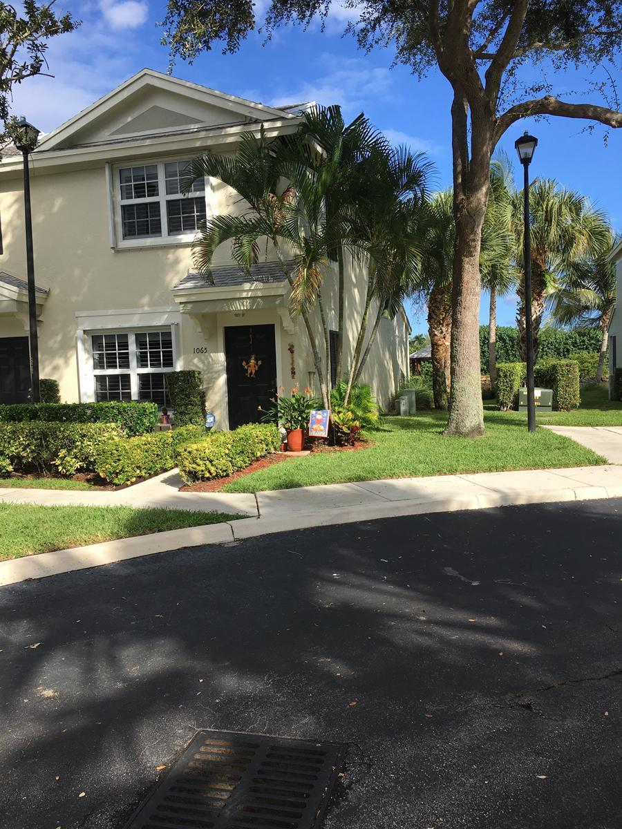 1065 Kokomo Key Lane  Delray Beach, FL 33483