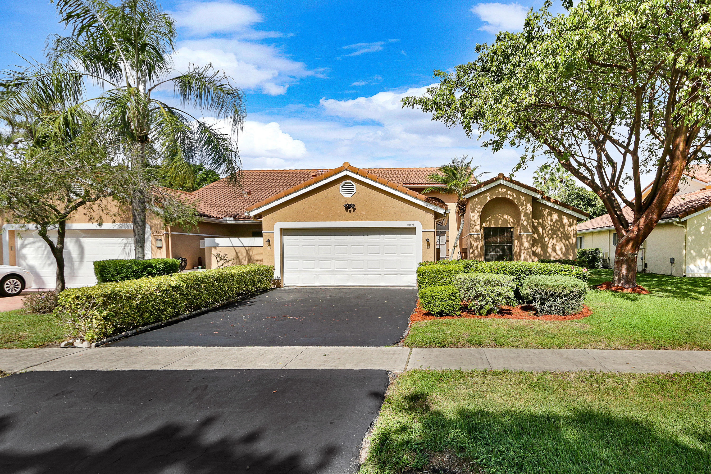 Home for sale in Ladypalm Of Waterbery Boca Raton Florida