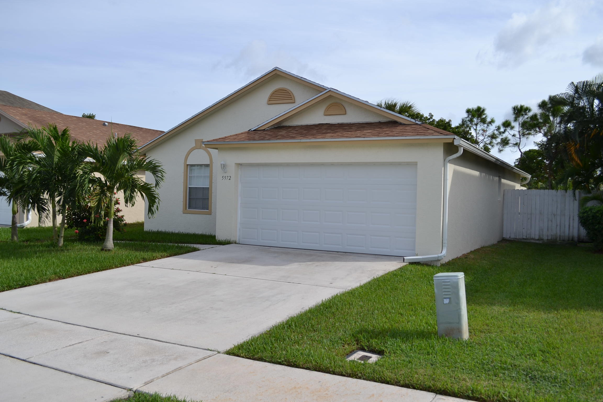 Home for sale in Victoria Woods West Palm Beach Florida