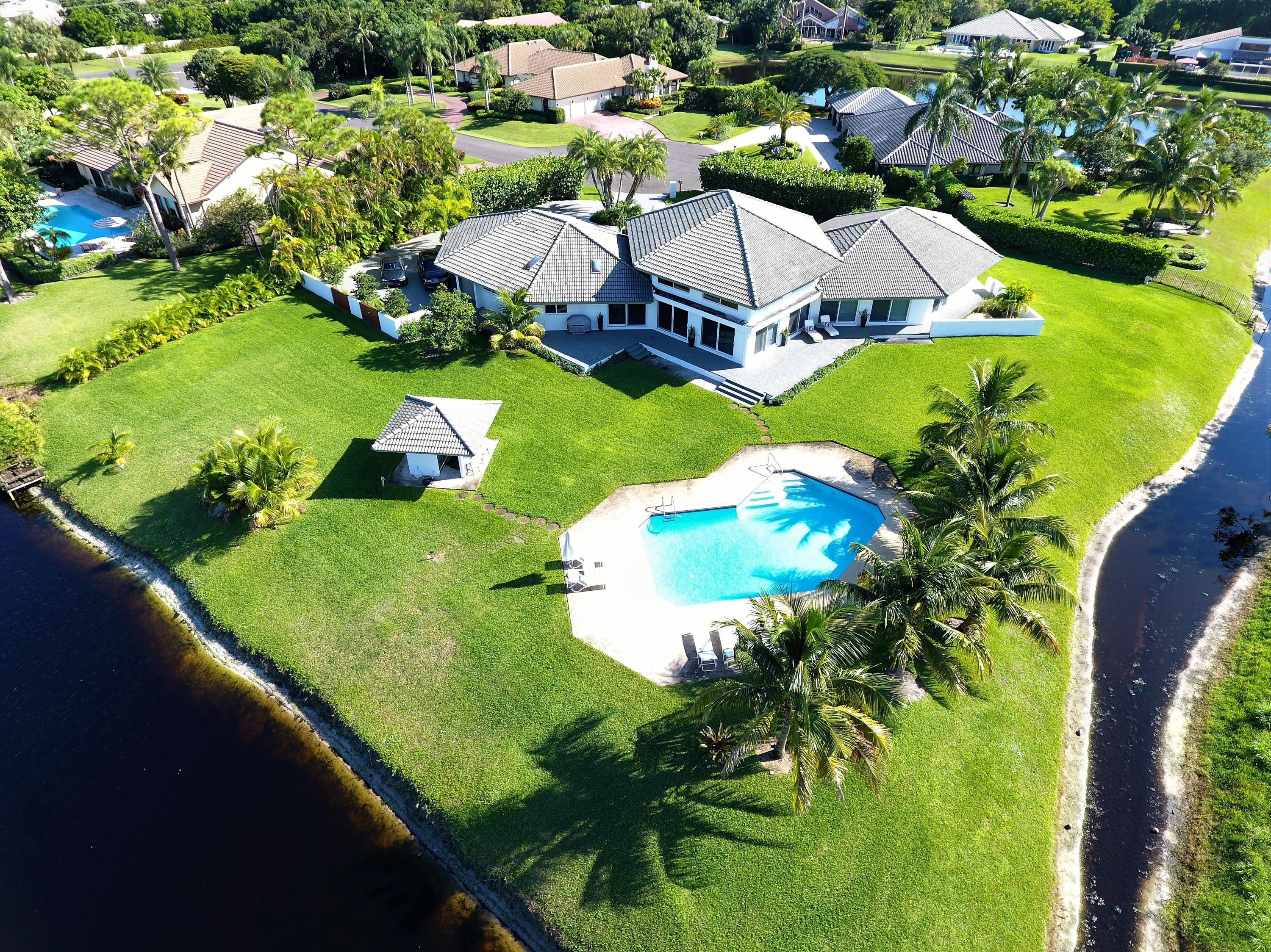 Home for sale in Seagate At The Hamlet - Estates Ll Delray Beach Florida