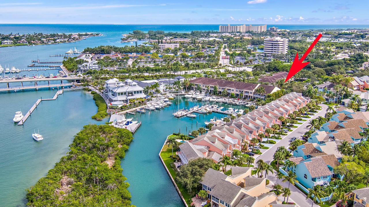 Home for sale in Jupiter Harbour Jupiter Florida