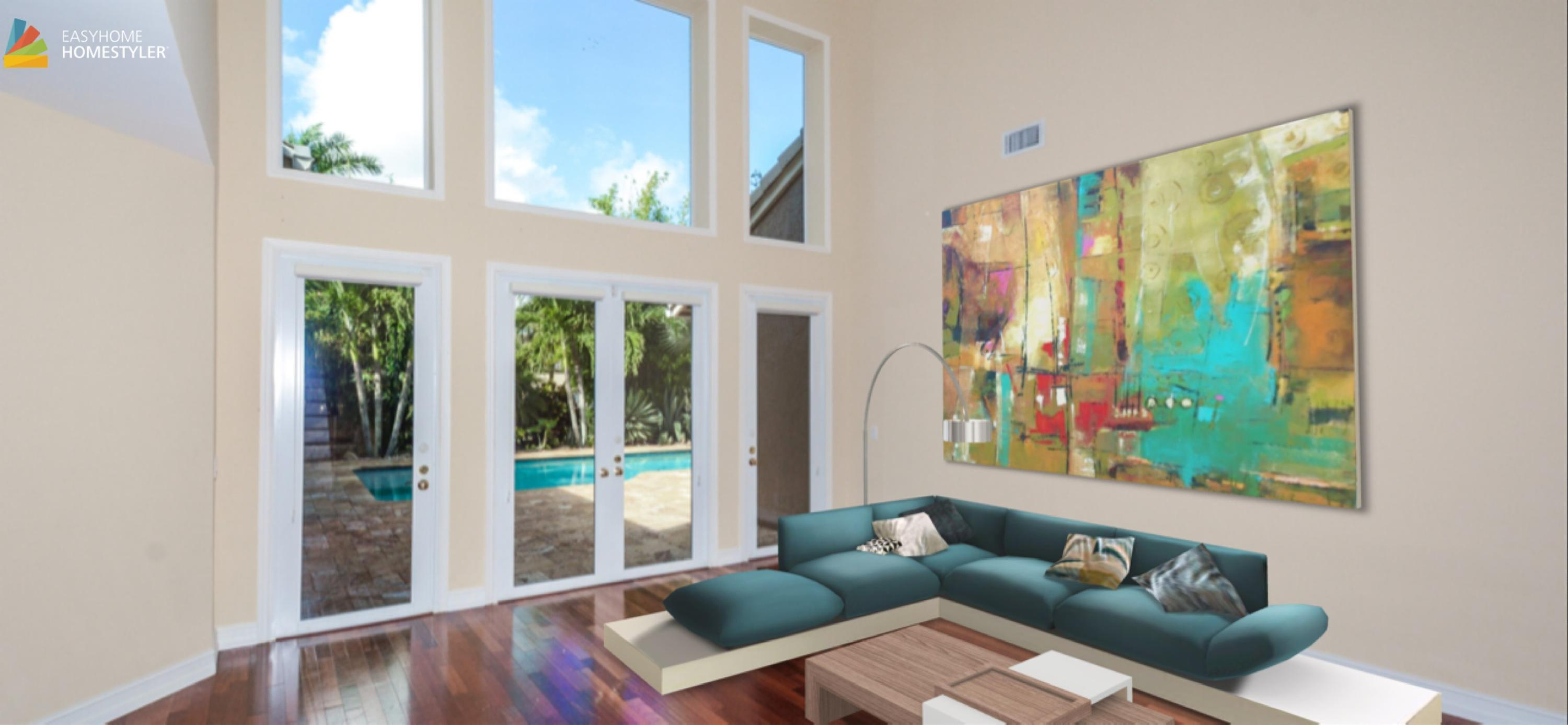Home for sale in Parkside Boca Raton Florida