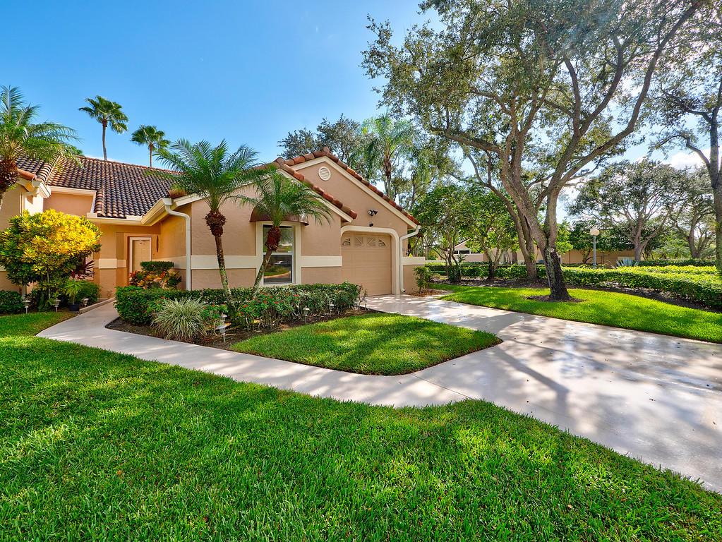 Home for sale in Pga Resort Community Palm Beach Gardens Florida