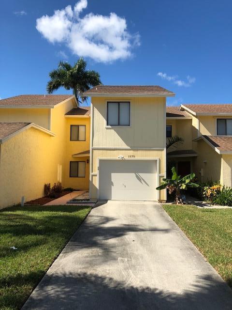 1573 Woodbridge Circle West Palm Beach, FL 33406