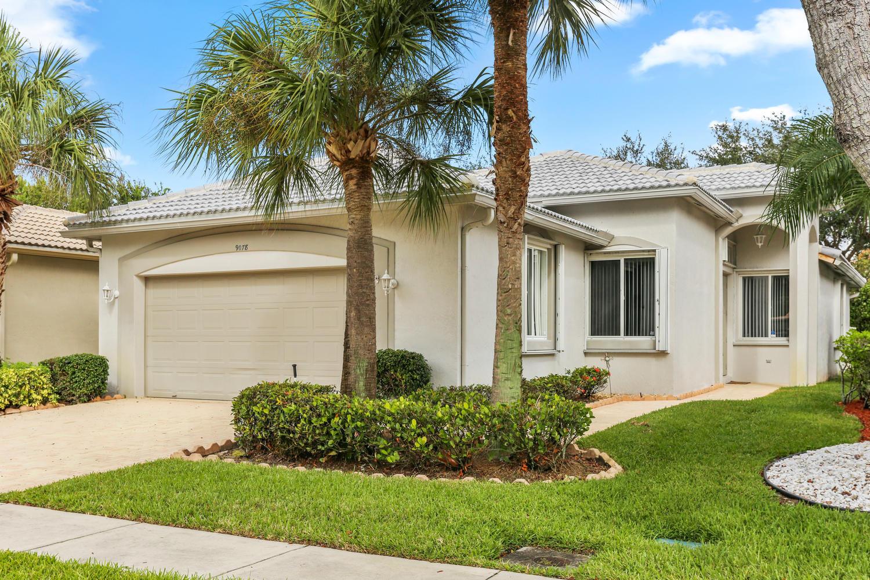 9078 Bay Point Circle West Palm Beach, FL 33411
