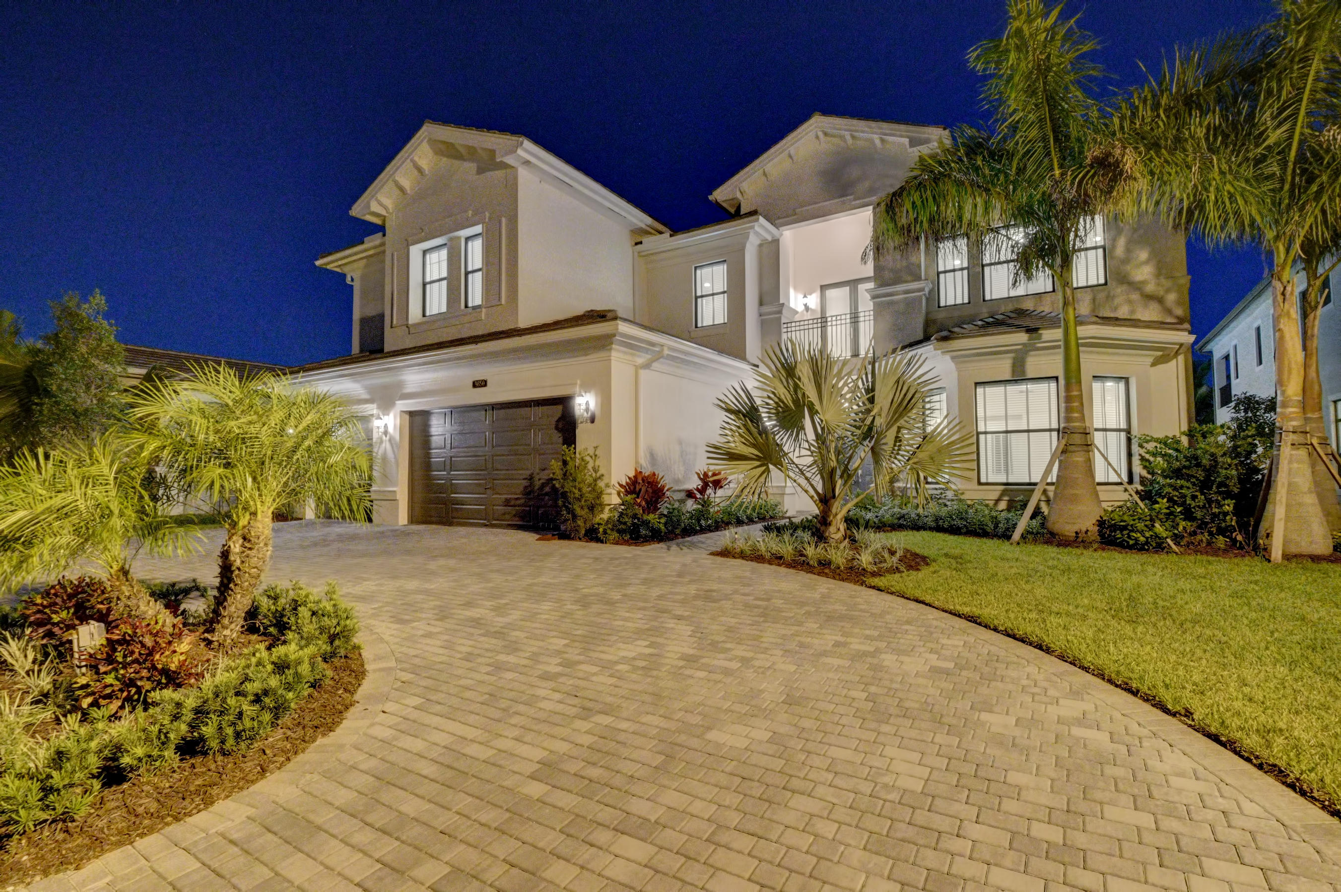 9850 Rennes Lane  Delray Beach, FL 33446