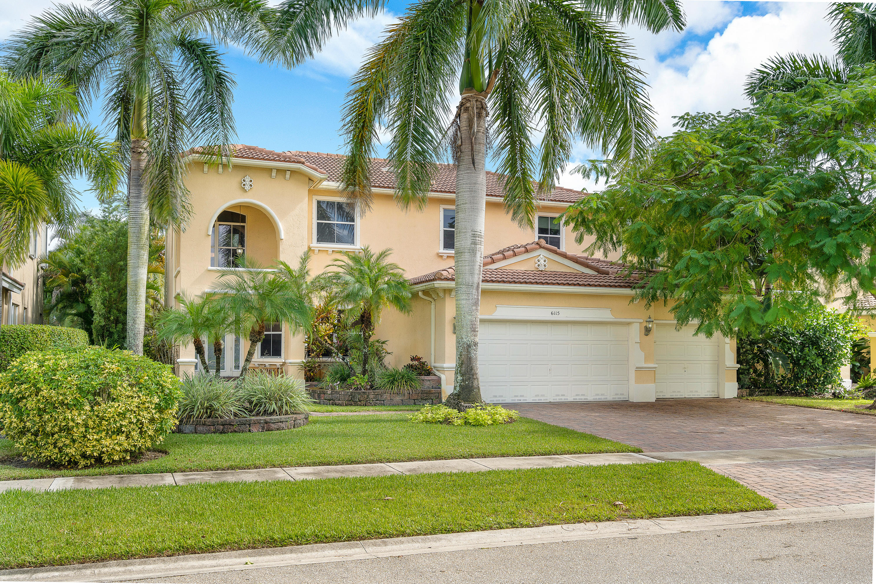 6115 C Durham Drive Lake Worth, FL 33467