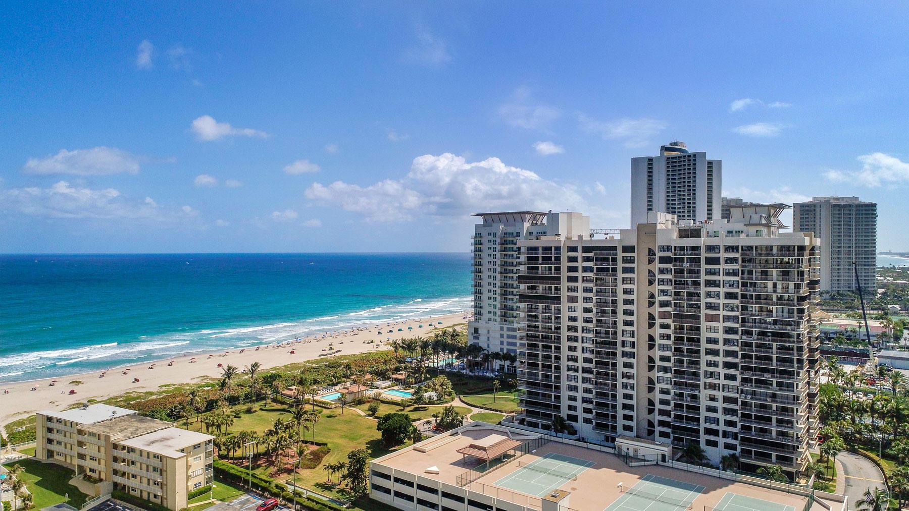 3400 N Ocean Drive, 405 - Riviera Beach, Florida