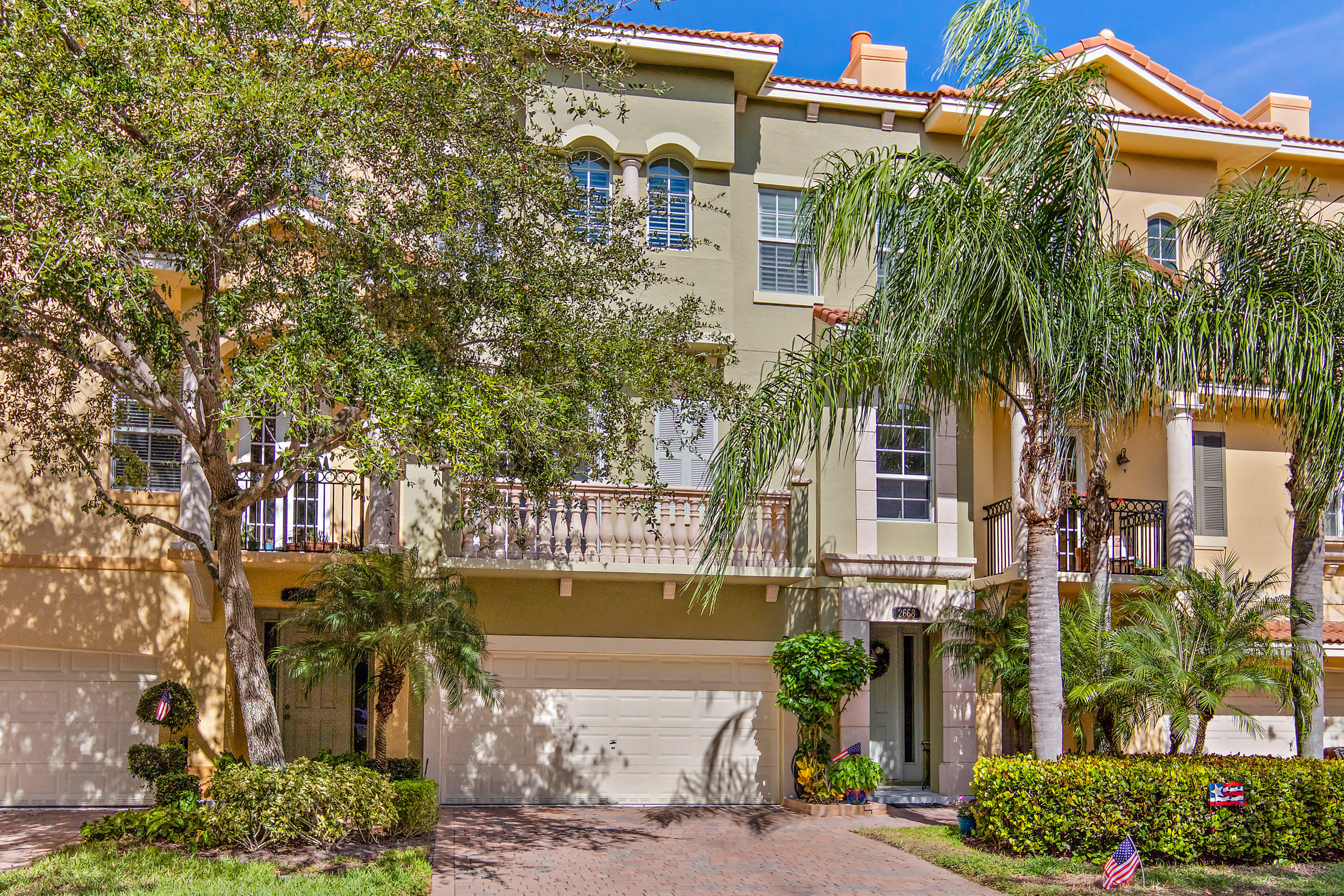 New Home for sale at 2668 Ravella Lane in Palm Beach Gardens
