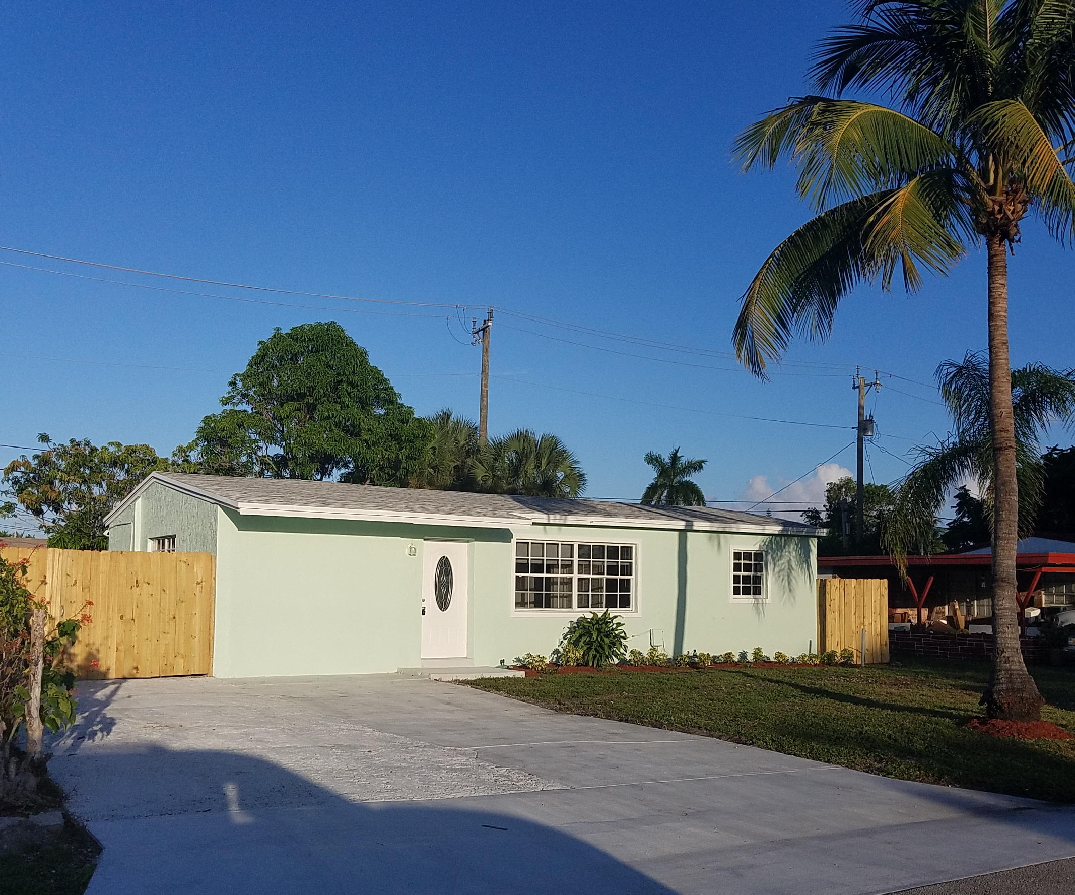 Home for sale in COLLIER MANOR 3RD ADD Pompano Beach Florida