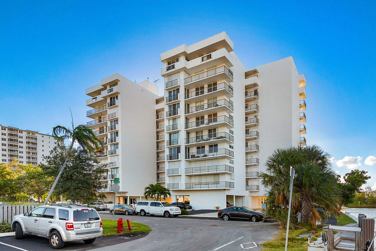 Home for sale in Seacrest Towers Pompano Beach Florida