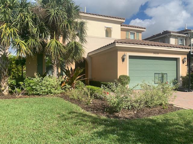 9608 Phipps Lane  Wellington, FL 33414