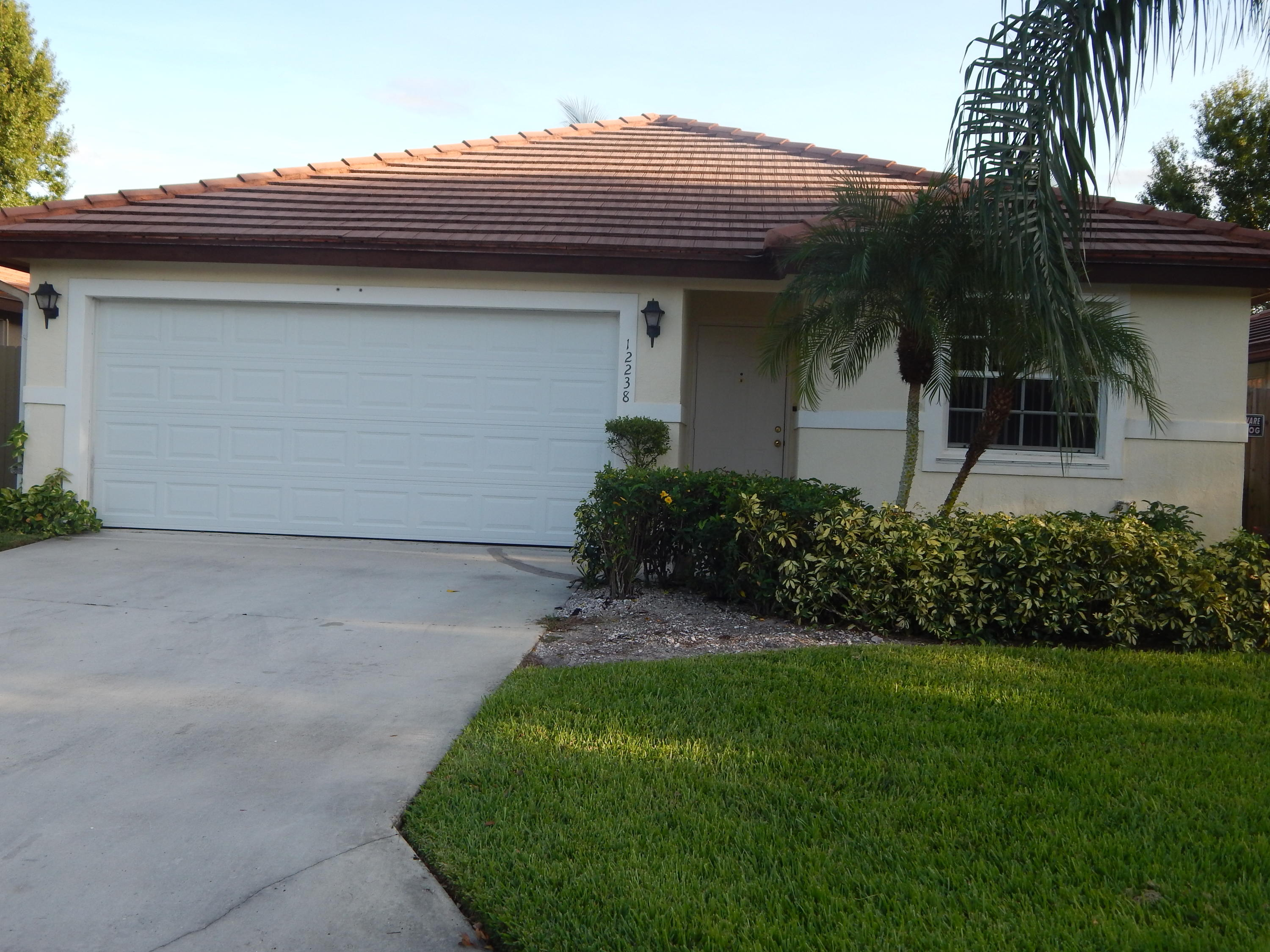Home for sale in Wellington Downs Wellington Florida