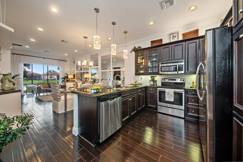 VILLAGGIO RESERVE home 14991 Barletta Way Delray Beach FL 33446