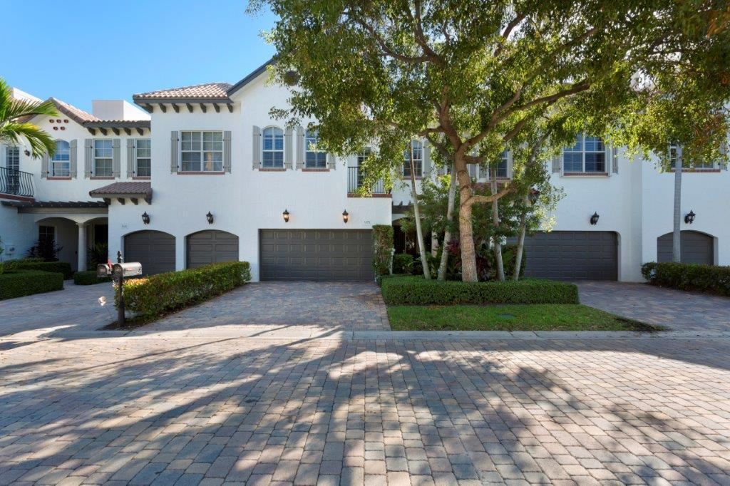 Home for sale in The Estuary Delray Beach Florida