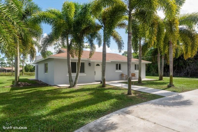 4810 122nd Drive West Palm Beach, FL 33411